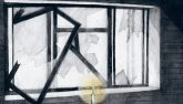 Картинка разбитого окна