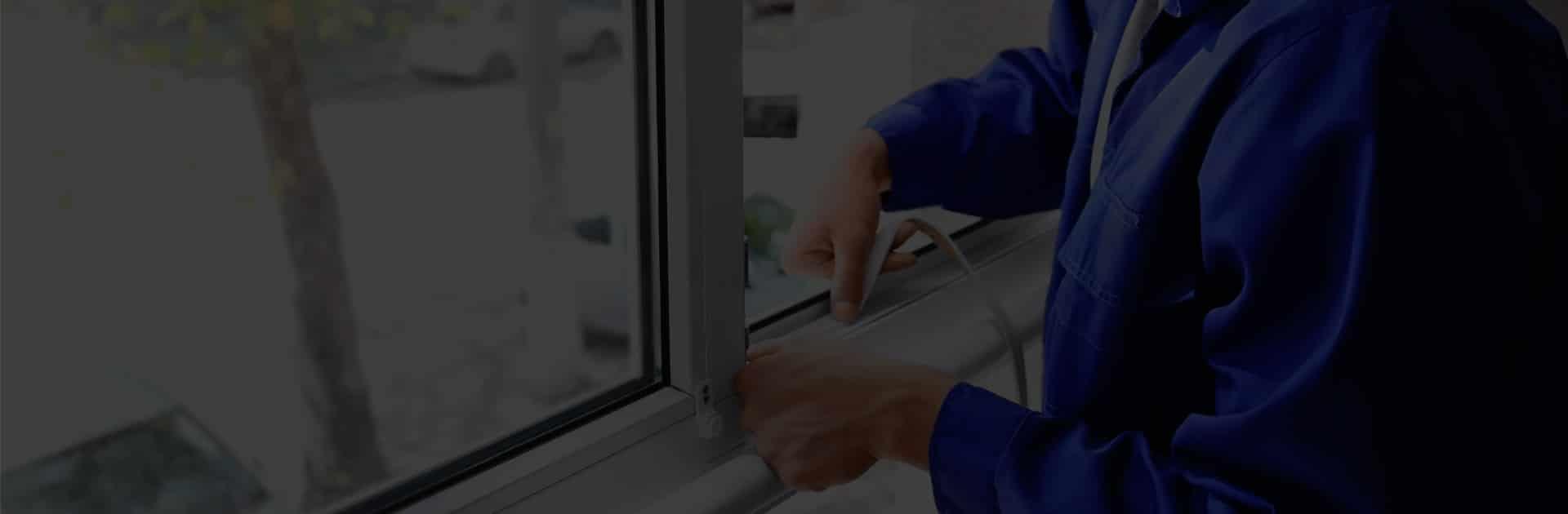 Надежный и качественный сервис по ремонту окон